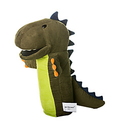 preiswerte -Marionetten Handpuppe Spielzeuge Dinosaurier Tier Niedlich lieblich Plüsch Kind Stücke