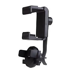 preiswerte Auto Haltuerung & Unterstützung-Ziqiao Universalunterstützung 360 Grad Autotelefonhalterauto Rearviewspiegel-Einfassungshalter-Standplatzaufnahme für iphone 5s 6s 7plus