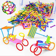 DHZ-kit Bouwblokken 3D-puzzels Educatief speelgoed Wetenschap & Ontdekkingspeelgoed Voertuig Speelgoed voor volwassenen Reisspellen