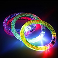 Luz de Dedo LED-0.5W-Batería