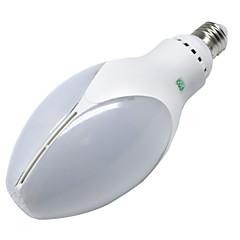 お買い得  LED 電球-YWXLIGHT® 28W 2650lm E27 LEDボール型電球 144 LEDビーズ SMD 2835 装飾用 温白色 クールホワイト 220-240V