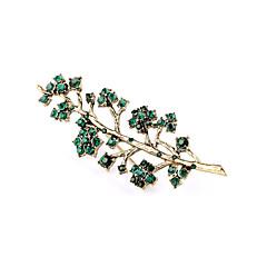 Pentru femei Broșe La modă Personalizat Euramerican costum de bijuterii Aliaj Bijuterii Pentru Nuntă Petrecere Ocazie specială