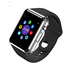 Χαμηλού Κόστους -bluetooth έξυπνο ρολόι W8 ρολόι αθλητισμού βηματόμετρο SmartWatch κάρτα sim για iOS και Android smartphone
