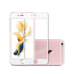 voordelige iPhone 7 Plus screenprotectors-Screenprotector Apple voor iPhone 7 Plus Gehard Glas 1 stuks Voorkant- & achterkantbescherming Anti-vingerafdrukken Ultra dun
