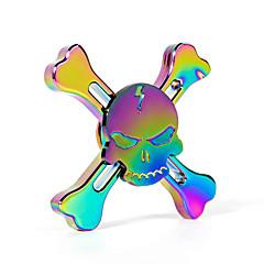 voordelige Fidget spinners-Fidget spinners Hand Spinner Speeltjes Stress en angst Relief Kantoor Bureau Speelgoed voor Killing Time Focus Toy Relieves ADD, ADHD,