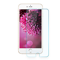 abordables Protectores de Pantalla para iPhone 6s / 6-Apple Apple para iPhone 7 Plus iPhone 6s Plus iPhone 6s iPhone 6 Plus iPhone 6 Vidrio templado 1 pantalla frontal de la PC