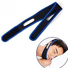 abordables Almohadas-ronquido correa parada snoring sueño apnea barbilla quijada correa de soporte para el cuidado de las herramientas para dormir profesional de la salud