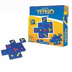 رخيصةأون -ألعاب ألعاب مربع بلاستيك قطع غير محدد هدية