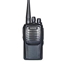 tanie Krótkofalówki-Reczny Radio FM Alarm awaryjny Funkcja oszczędzania energii VOX Monitor Skan CTCSS/CDCSS 16 1300 1 szt 5 TK-938 KrótkofalówkaDwudrożne