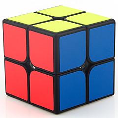 cubul lui Rubik Cub Viteză lină Smooth Sticker arc ajustabil Alină Stresul Cuburi Magice Jucării Educaționale Pătrat Cadou