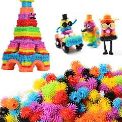 Verlicht stress DHZ-kit Poppen Bouwblokken 3D-puzzels Ballen Educatief speelgoed Wetenschap & Ontdekkingspeelgoed Legpuzzel Voertuig
