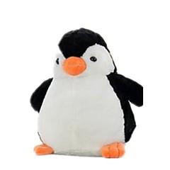 محشوة لعب دمى وسادة محشوة ألعاب البطريق للجنسين قطع