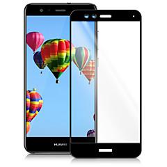Gehard Glas 2.5D gebogen rand Explosieveilige Krasbestendig High-Definition (HD) 9H-hardheid Volledige behuizing screenprotector Huawei