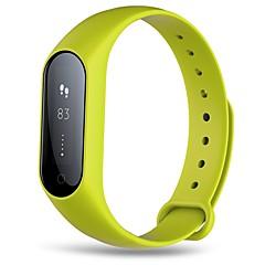 Χαμηλού Κόστους Έξυπνα Ρολόγια-hhy y2plus έκδοση της αρτηριακής πίεσης αδιάβροχο έξυπνο βραχιόλι καρδιά βραχιόλι ζώνη ios τηλέφωνο Android