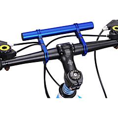 abordables Monturas y Soportes-Kit de reparación Porta-herramienta Ciclismo de Pista / Ciclismo / Bicicleta / Bicicleta de Montaña Aluminio Negro / Rojo / Azul