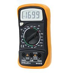Multifunction Mini Digital Multimeter/Temperature Test