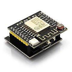 Esp8266 serie esp-12f wi-fi ingenioso nube desarrollo bordo