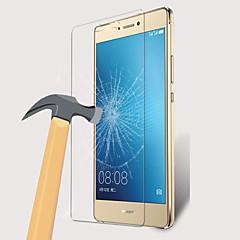 Hærdet Glas High Definition (HD) 9H hårdhed 2.5D bøjet kant Skærmbeskyttelse Huawei