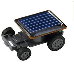 Speelgoed op zonne-energie Educatief speelgoed Wetenschap & Ontdekkingspeelgoed Speelgoedauto's Speeltjes Automatisch Overige Op