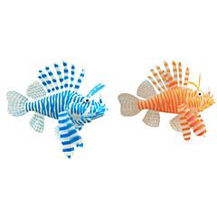 halpa Akvaariokoristeet-Akvaario Sisustus Keinotekoinen kala