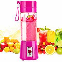 usb electric fruit juicer filiżanka butelka warzywny sok wycieracz wycisnąć milkshake smoothie maker blender