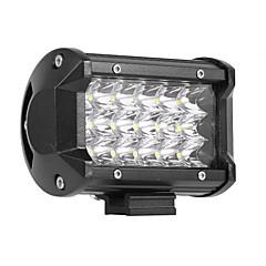 abordables Iluminación para Vehículos Industriales-Coche Bombillas SMD 3030 5400lm 18 Luz de Trabajo