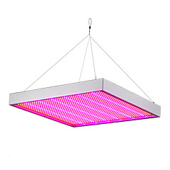 LED Grow Lights 1365 leds SMD 2835 Waterproof Red Blue 5292-6300lm AC85-265V
