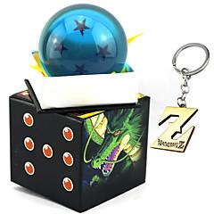 Mai multe accesorii Anime de acțiune Figurile Inspirat de Dragon Ball Son Goku Anime Accesorii Cosplay figura Reșină
