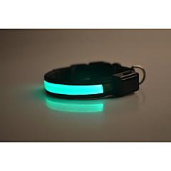 Gallérok Fényvisszaverő LED fény Biztonság Egyszínű Műanyag