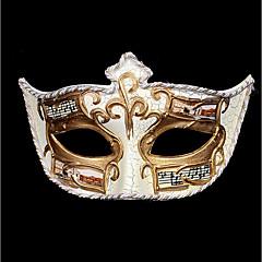 abordables Decoración del Hogar-Decoraciones de vacaciones Decoraciones de Halloween Máscaras de Halloween / Decoración Vacaciones 1pc