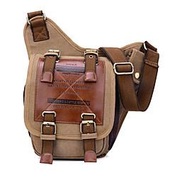 olcso Hátizsákok és táskák-6.5 L Hátizsákok & Futártáskák Válltáska Kempingezés és túrázás Gyors szárítás Viselhető Vászon
