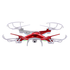JJRC H97 RC Drones with 0.3MP HD Camera 4CH 2.4G 6 Axis Gyro RC Quadcopter One Key to Return Flying Helicopter Headless Mode Drone Dron