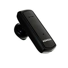 Koncen-kc-05 mini-vía única v3.0 bluetooth manos libres auricular Bluetooth inalámbrico con micrófono