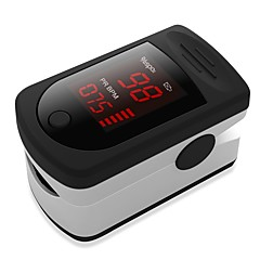 cheap Smart Technology-Acurio Portable Multi-function Special Design Swivel Screen Easy Carrying LED  Fingertip Pulse Oximeter AS-301L