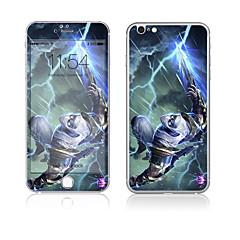 Защитная плёнка для экрана для Apple iPhone SE/5s iPhone 5 Закаленное стекло Защитная пленка для экрана и задней панели HD Уровень защиты