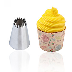 Cake Molds Novelty Everyday Use Stainless Steel + A Grade ABS