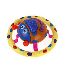 Instrumenty zabawek Zabawki Okrągły Tworzywa sztuczne 2 Sztuk Dla obu płci Prezent