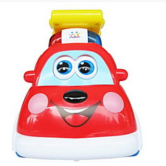 Zabawka nakręcana Zabawkowe samochody Wóz strażacki Zabawki Samochód Tworzywa sztuczne Sztuk Nie określony Prezent
