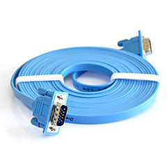 DTech VGA Connect Cable VGA to VGA Connect Cable Male - Male 15.0m(50Ft)