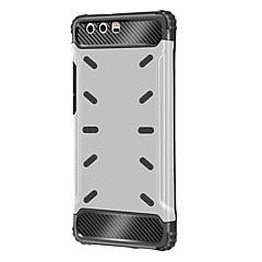 Case voor huawei p9 p10 case cover king kong serie pc materiaal split anti-drop armor telefoon hoesje voor huawei p10 plus