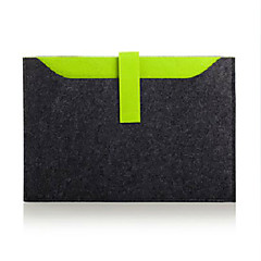17 Inches Computer Liner Package Laptop Wool Felt Protective Cover