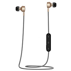 M8 Wireless Bluetooth Headset Magnet Attraction Bluetooth Earbuds Handsfree In-Ear Sports Earphones for iphone Samsung