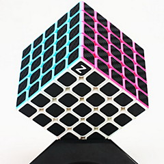 루빅스 큐브 부드러운 속도 큐브 스트레스 완화 매직 큐브 플라스틱 직사각형 광장 선물