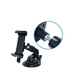 Montaje para Soporte de Teléfono Coche Rotación 360º ABS for Teléfono Móvil Tablet