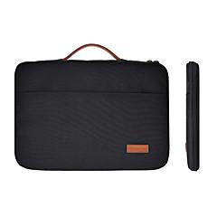dodocool 13-13.3 Inch Laptop Nylon Zipper Sleeve Ultrabook Carrying Case Notebook Protective Bag