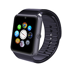 cheap Smartwatches-Smartwatch YYGT08 for iOS / Android / IPhone Touch Screen / Calories Burned / Compass Activity Tracker / Sleep Tracker / Find My Device