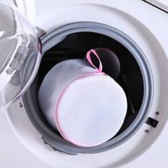 többfunkciós mosógép melltartó felvételi ruhát tároló (véletlenszerű szín)