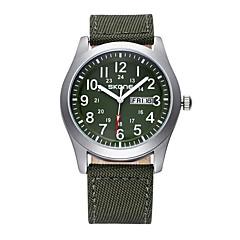 voordelige Armbandhorloges-Heren Dames Unieke creatieve horloge Digitaal horloge Sporthorloge Militair horloge Dress horloge Smart horloge Modieus horloge