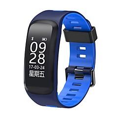 voordelige Smartwatches-mannenkleding slimme armband / smartwatch / lange standby / ip68 30m waterdichte / pedometers / hartslagmeter / wekker / afstands tracking
