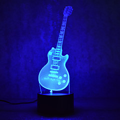 billige Originale LED-lys-Natt Lys LED Night Light USB Lys-0.5W-USB